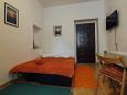 Bedroom - Studio flat AS-11686-a - Apartments Zadar (Zadar) - 11686