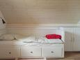 Bedroom 2 - House K-11688 - Vacation Rentals Puljane (Krka) - 11688