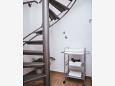 Hallway - Studio flat AS-11690-a - Apartments Split (Split) - 11690