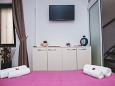 Bedroom - Studio flat AS-11690-a - Apartments Split (Split) - 11690