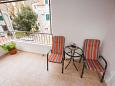 Terrace - Studio flat AS-11690-a - Apartments Split (Split) - 11690