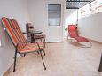 Terrace - Studio flat AS-11690-a - Apartments Split (Split) - 11690