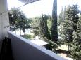 Balcony - view - Apartment A-11691-a - Apartments Split (Split) - 11691
