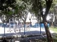 Courtyard Split (Split) - Accommodation 11691 - Apartments with pebble beach.