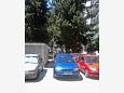 Parking lot Split (Split) - Accommodation 11691 - Apartments with pebble beach.