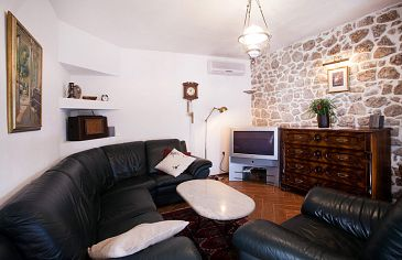 Apartment A-11693-a - Apartments Selce (Crikvenica) - 11693