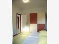 Bedroom - Apartment A-11695-a - Apartments Kabli (Pelješac) - 11695