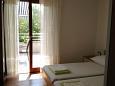 Bedroom 1 - Apartment A-11695-b - Apartments Kabli (Pelješac) - 11695