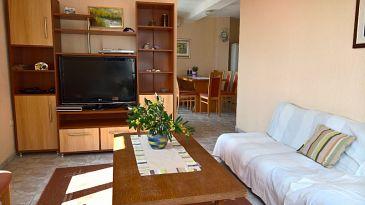 House K-11698 - Vacation Rentals Novi Vinodolski (Novi Vinodolski) - 11698