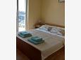 Bedroom 1 - House K-11698 - Vacation Rentals Novi Vinodolski (Novi Vinodolski) - 11698
