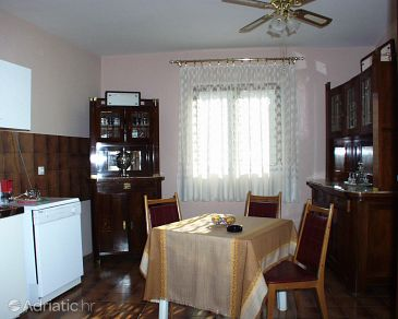 Studio flat AS-1170-c - Apartments Vis (Vis) - 1170