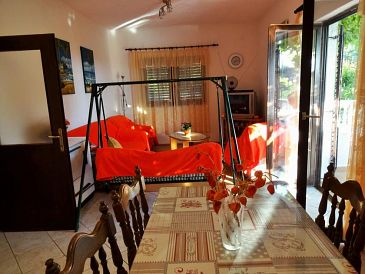House K-11700 - Vacation Rentals Zadar - Diklo (Zadar) - 11700