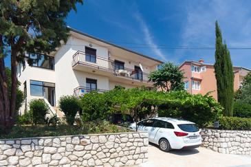 Property Novi Vinodolski (Novi Vinodolski) - Accommodation 11702 - Apartments in Croatia.