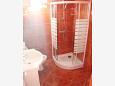 Bathroom - Apartment A-11703-a - Apartments Gustirna (Trogir) - 11703