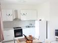 Kitchen - Apartment A-11703-b - Apartments Gustirna (Trogir) - 11703
