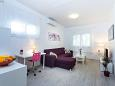 Living room - Apartment A-11704-a - Apartments Zadar (Zadar) - 11704