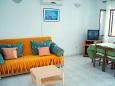Rastići, Living room 2 u smještaju tipa house, WIFI.