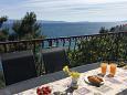 Terrace 1 - view - House K-11706 - Vacation Rentals Rastići (Čiovo) - 11706
