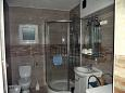 Bathroom - Apartment A-11707-a - Apartments Uvala Makarac (Brač) - 11707