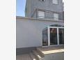 Property Uvala Makarac (Brač) - Accommodation 11707 - Apartments near sea.