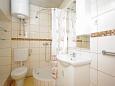 Bathroom 1 - House K-11708 - Vacation Rentals Podašpilje (Omiš) - 11708