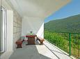 Terrace 2 - House K-11708 - Vacation Rentals Podašpilje (Omiš) - 11708