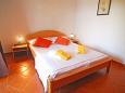 Bedroom 1 - Apartment A-11711-a - Apartments Mastrinka (Čiovo) - 11711