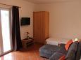 Bedroom 2 - Apartment A-11711-a - Apartments Mastrinka (Čiovo) - 11711