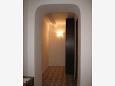 Hallway - Apartment A-11712-a - Apartments Galižana (Fažana) - 11712