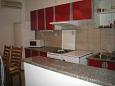 Kitchen - Apartment A-11712-a - Apartments Galižana (Fažana) - 11712