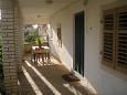 Terrace - Apartment A-11712-a - Apartments Galižana (Fažana) - 11712