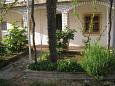 Courtyard Galižana (Fažana) - Accommodation 11712 - Apartments with pebble beach.