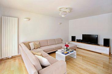 House K-11715 - Vacation Rentals Lozovac (Krka) - 11715
