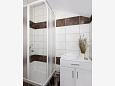 Bathroom 2 - House K-11715 - Vacation Rentals Lozovac (Krka) - 11715
