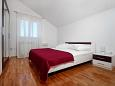Bedroom 1 - House K-11715 - Vacation Rentals Lozovac (Krka) - 11715
