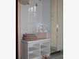 Hallway - Apartment A-11721-a - Apartments Poljica (Trogir) - 11721