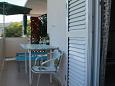 Terrace - Apartment A-11721-a - Apartments Poljica (Trogir) - 11721