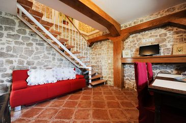 House K-11722 - Vacation Rentals Zaton (Zadar) - 11722
