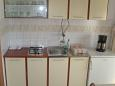 Kitchen - Studio flat AS-11725-a - Apartments Zadar - Diklo (Zadar) - 11725