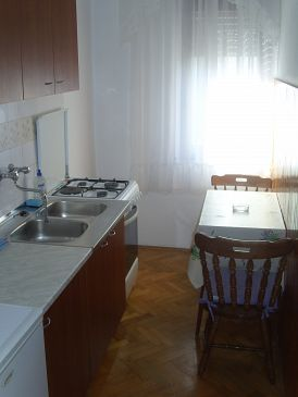 Studio flat AS-11725-b - Apartments Zadar - Diklo (Zadar) - 11725