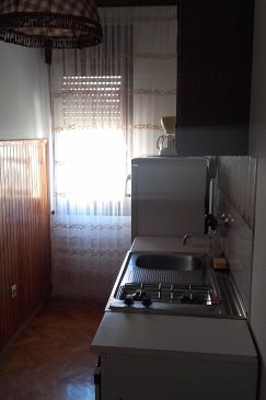Studio flat AS-11725-c - Apartments Zadar - Diklo (Zadar) - 11725