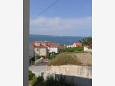 Balcony - view - Apartment A-11727-a - Apartments Podstrana (Split) - 11727