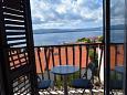 Balcony 1 - Apartment A-11728-a - Apartments Bol (Brač) - 11728