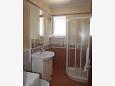 Bathroom - Apartment A-11728-a - Apartments Bol (Brač) - 11728