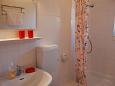 Bathroom - Apartment A-11731-a - Apartments Stari Grad (Hvar) - 11731