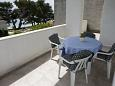 Balcony - Apartment A-11733-a - Apartments Brela (Makarska) - 11733