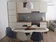 Kitchen - Apartment A-11733-b - Apartments Brela (Makarska) - 11733
