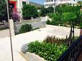 Balcony - view - Apartment A-11734-a - Apartments Seget Vranjica (Trogir) - 11734