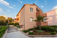 Apartments with a swimming pool Seget Vranjica (Trogir) - 11734