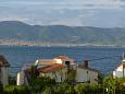 Balcony 1 - view - House K-11738 - Vacation Rentals Arbanija (Čiovo) - 11738